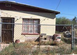 Foreclosure - W 26th St - Tucson, AZ