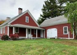 Foreclosure - N Hollow Rd - Rochester, VT