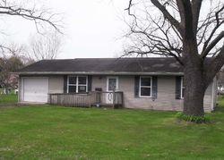 Foreclosure - Sherwood St - Dowagiac, MI