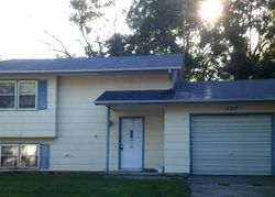 Foreclosure - E 16th St N - Newton, IA