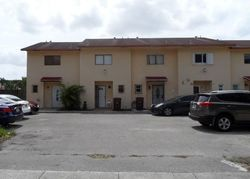 Foreclosure - W 58th St Apt 1 - Hialeah, FL