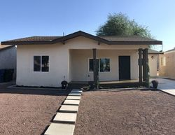 Foreclosure - Washington St - Calexico, CA