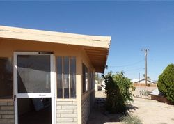 Lazy Joe Ave, Twentynine Palms CA