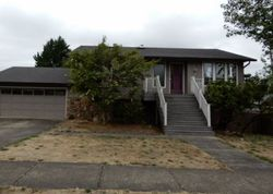 58th St, Springfield OR