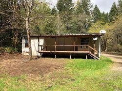 Foreclosure - Round Prairie Rd - Wilderville, OR