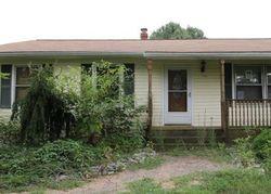 Foreclosure - Vandyke Greenspring Rd - Townsend, DE