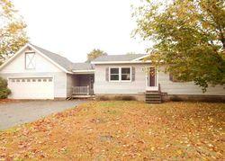 Foreclosure - Russell Cir - Milton, VT