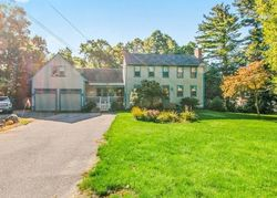 Foreclosure - Nottingham Dr - Kingston, MA