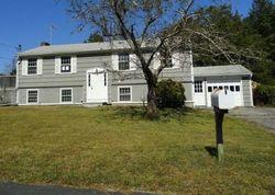 Foreclosure - Haverhill Ave - North Kingstown, RI