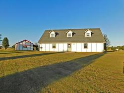 Foreclosure - County Road 540 - Rogersville, AL