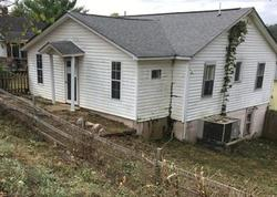 Foreclosure - Russell Ave - Harriman, TN