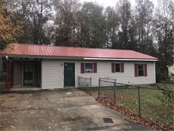 Town Creek Cir, Americus GA