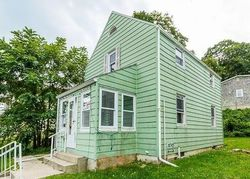 Foreclosure - Jefferson Ave - New London, CT