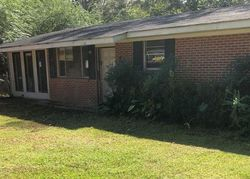 Foreclosure - Anderson Ave - Purvis, MS