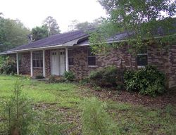 Foreclosure - Beulah Ave - Tylertown, MS