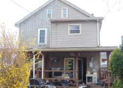 Foreclosure - Scott St - Kulpmont, PA