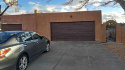 Singing Arrow Ave S, Albuquerque NM