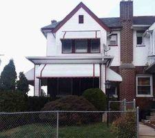Foreclosure - N Opal St - Philadelphia, PA