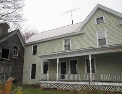 Foreclosure - Highland Ave - Houlton, ME