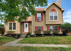Foreclosure - Windmill Cir - Randallstown, MD