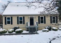 Foreclosure - Briggs Ln - Marion, MA