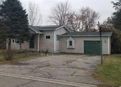 Foreclosure - Gaige St - Croswell, MI