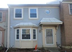 Foreclosure - Sky Blue Dr - Germantown, MD