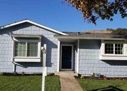 Foreclosure - Sarah Dr - Pinole, CA