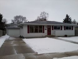 N 27th St, Sheboygan WI