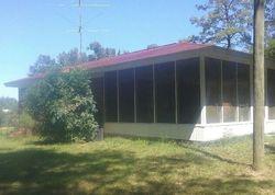 Foreclosure - Marian Dr - Bonifay, FL