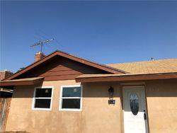 Orange St, Redlands CA