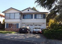 Oxford Ave, San Pablo CA