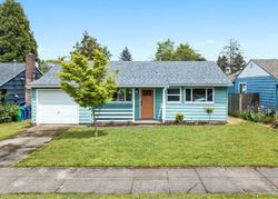 N Ivanhoe St, Portland OR