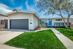 Foreclosure - Cervantes Ave - San Diego, CA
