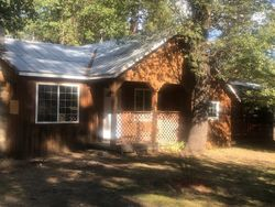 Foreclosure - S Mill Creek Rd - Quincy, CA