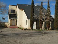 E Avenue R, Littlerock CA