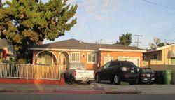 Sycamore Ave, Hayward CA