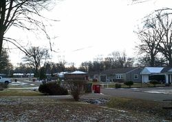 Hancock St, Clinton Township MI