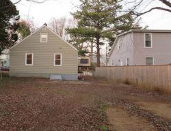 Foreclosure - Monroe St - Annapolis, MD