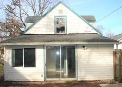 Foreclosure - Wentworth Ave - Battle Creek, MI