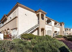 Foreclosure - Cabana Dr Unit 1031 - Las Vegas, NV