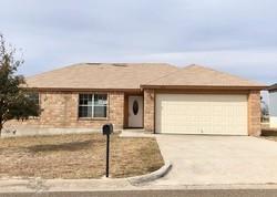 Foreclosure - Vista Hermosa - Del Rio, TX