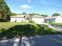 Foreclosure - Edmiston Ave - North Port, FL