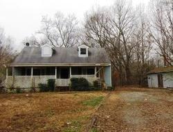 Foreclosure - Lenzi Rd - Byhalia, MS