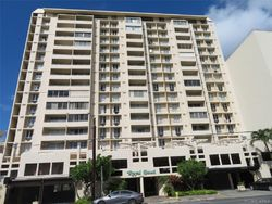 Ward Ave C, Honolulu HI