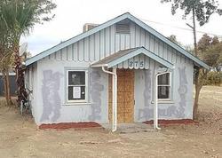 Foreclosure - N Prospect St - Porterville, CA