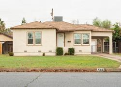 Ray St, Bakersfield CA