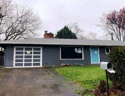 Foreclosure - Se Caruthers St - Portland, OR
