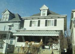 Foreclosure - Lemon St - Uniontown, PA