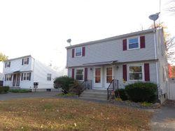 Foreclosure - Cloran St - Springfield, MA